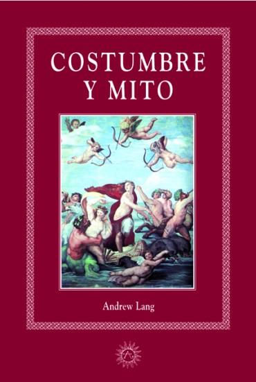 costumbre y mito
