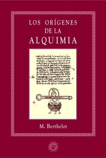 origenes alquimia
